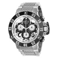 Invicta Men's 26131 'Subaqua' Stainless Steel Watch