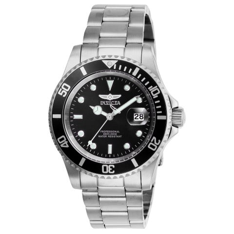 Invicta Men's Pro Diver 26970 Stainless Steel Watch