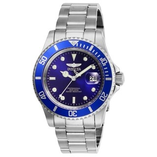 Invicta Men's Pro Diver 26971 Stainless Steel Watch