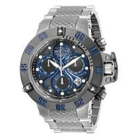 Invicta Men's 26133 'Subaqua' Stainless Steel Watch