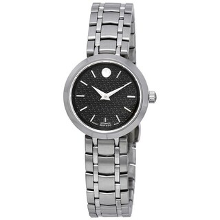 Movado Men's 0607166 '1881' Automatic Stainless Steel Watch