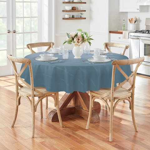 2c82b76dc Buy Blue Tablecloths Online at Overstock