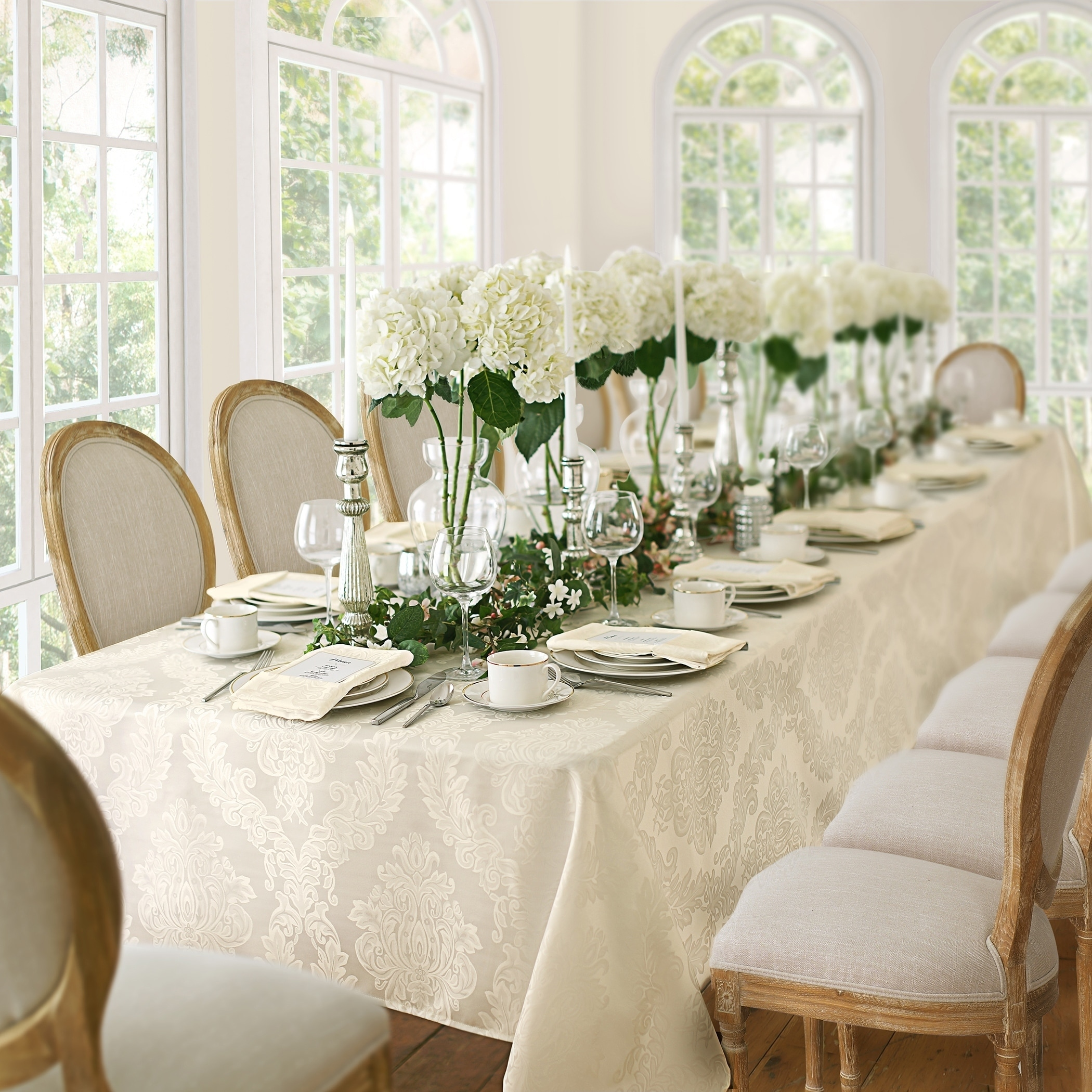Overstock.com & Buy Tablecloths Tablecloths Online at Overstock | Our Best ...