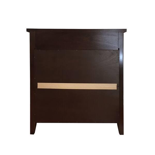 Remarkable Shop Brookdale Dark Walnut 2 Door Accent Cabinet On Sale Pdpeps Interior Chair Design Pdpepsorg