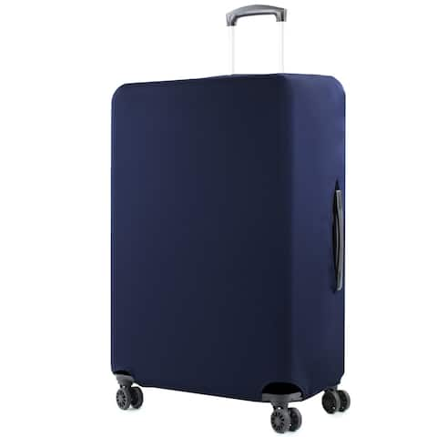 "AGT Solid 28""-32"" Suitcase Luggage Protection Cover"