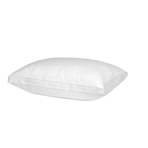 Down Alternative Hypoallergenic and Allergy Safe Bed Pillow