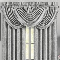Five Queens Court Brooklyn Waterfall Window Valance