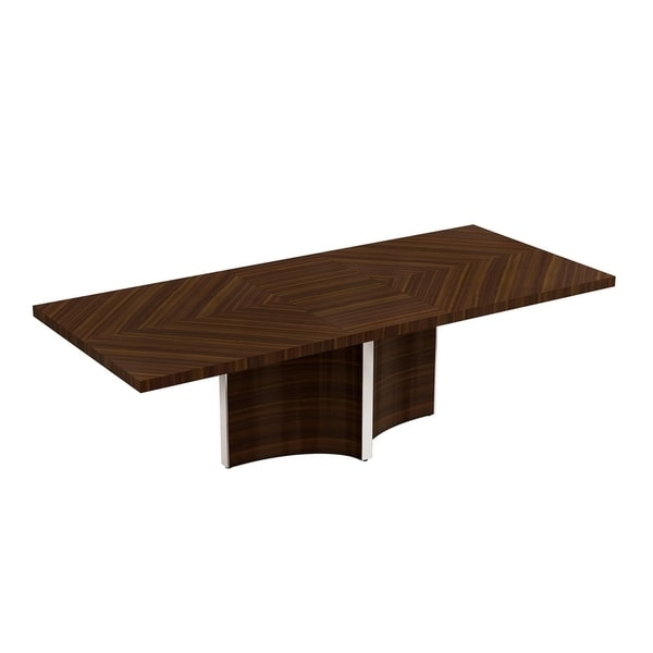 Long Dining Tables For Sale: Shop Mid Century Long Rectangle Wood Dining Room Table