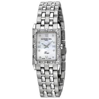 Raymond Weil Women s Watches  d92981bb06