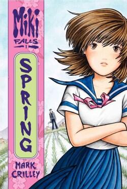 Miki Falls 1: Spring (Paperback)