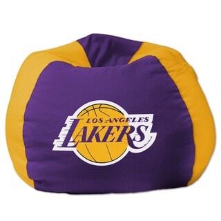 NBA 158 Lakers Bean Bag
