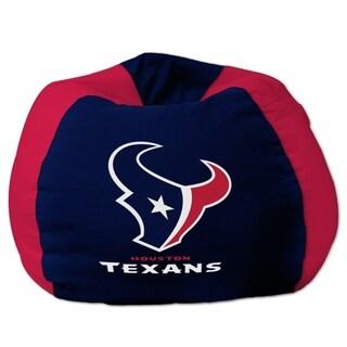 NFL 158 Texans Bean Bag