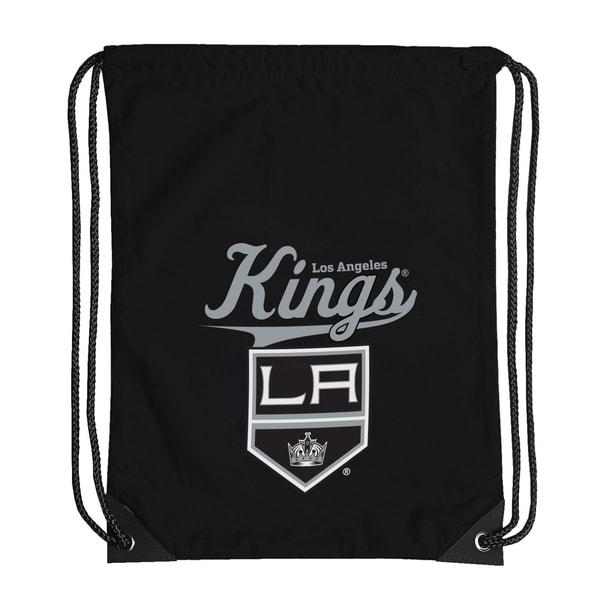new arrival c34c7 357b1 NHL 0C3 LA Kings Team Spirit Backsack