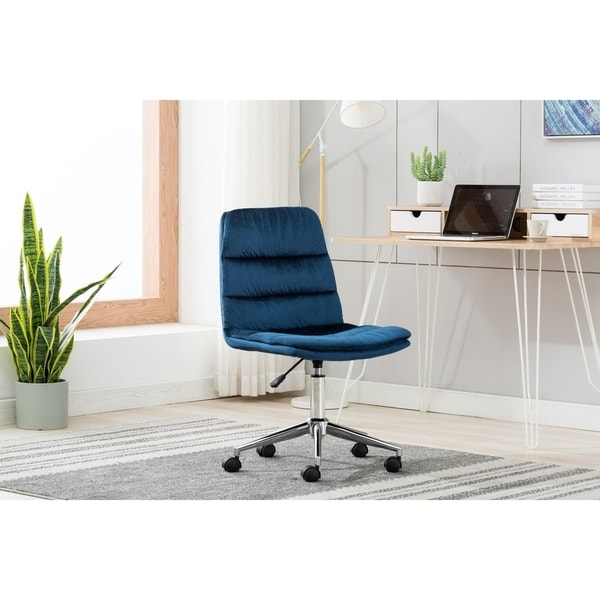 Porthos Home Office Desk Chairs, Thick Padding for Premium Comfort