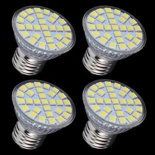 MR16/GU10/E27 29SMD 5050 LED Light Warm/Cool White Lamp Bulb Quartz Cup
