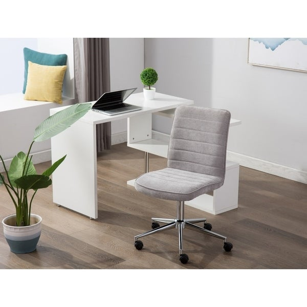 Shop Porthos Home Office Chair With Adjustable Height