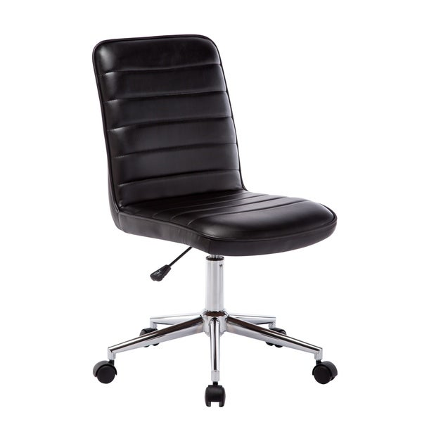 Shop Porthos Home Office Chair, Adjustable Height & PU