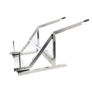 CanDo® Rickshaw Rehab Exerciser