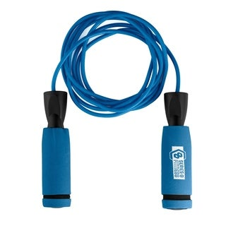 Pure Fitness 9 Foot Weighted Jump Rope