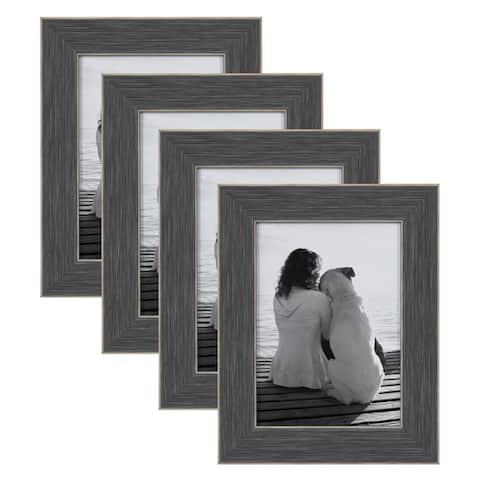 DesignOvation Wyeth Picture Frame Set