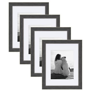 Link to DesignOvation Wyeth Picture Frame Set Similar Items in Decorative Accessories