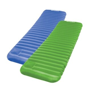 Air Comfort Roll and Go Lightweight Sleeping Pad 2 Pack