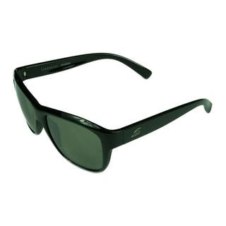fa93ee35a5 Serengeti Gabriella Sunglasses Shiny Black w  Polarized 555NM Lens - Medium