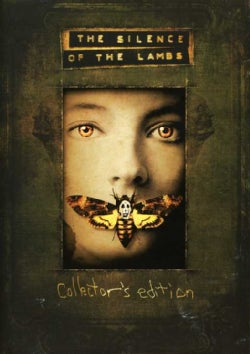 Silence of the Lambs (Collector's Edition) (DVD)