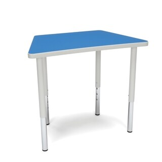 OFM Adapt Series Trapezoid Table Height Adjustable Desk (More options available)