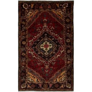 ECARPETGALLERY Flat-weave Ankara FW Wool Kilim