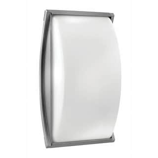 Link to Hinkley Atlantis LED Outdoor Wall Mount in Titanium Similar Items in Landscape Lighting