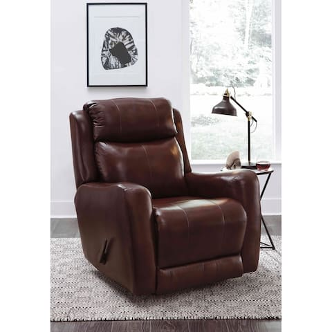 Southern Motion's View Point Rocker Recliner