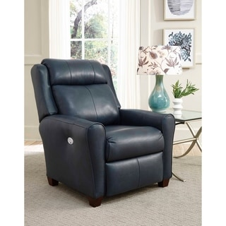 Southern Motion's Cool Springs Power Plus Low-Leg Recliner