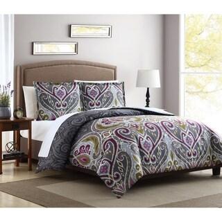 Nolan 3 & 4 Piece Comforter Mini Set