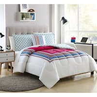 Lemon & Spice Eliza 3 & 4 Piece Comforter Mini Set