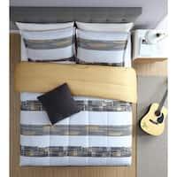 Damien 3 & 4  Piece Comforter Mini Set