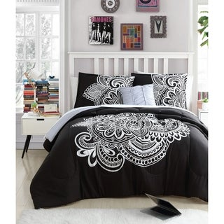 Dylan 3 & 4 Piece Comforter Mini Set