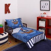 Little Tikes Pirate 4-Piece Toddler Set