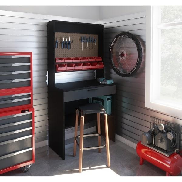 Bestar Lincoln Workbench