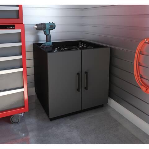 Bestar Lincoln Stackable Storage Cabinet