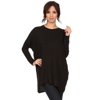 Link to Women's Casual Solid Jersey Knit Top Similar Items in Athletic Clothing
