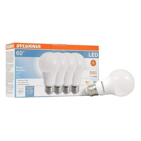 Sylvania Home Lighting Sylvania Ultra 60W Equivalent LED Light Bulb