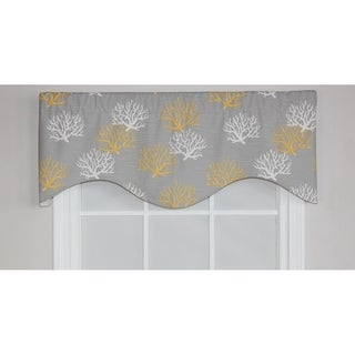 RLF Home Isadella Window Valance