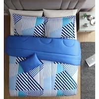 Andrew 3 & 4 Piece Comforter Set