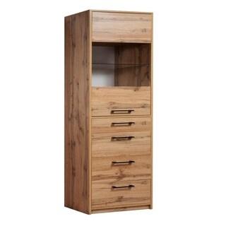 TEXAS Display Cabinet - N/A