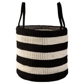 Edgerton Basket - Striped
