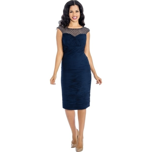 Shop Annabelle Womens Wedding Guest Dress Free Shipping Today