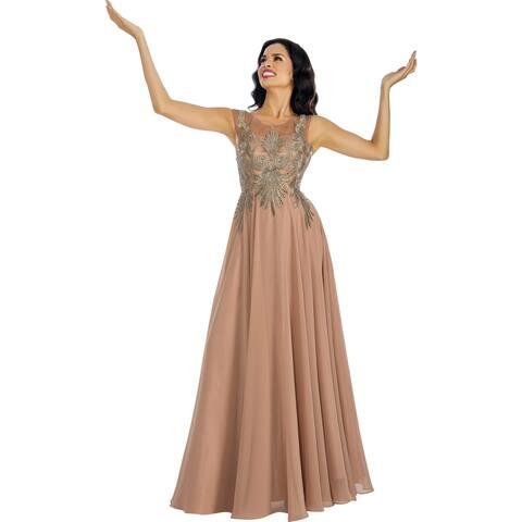 2c788f01d Buy Boatneck Evening & Formal Dresses Online at Overstock | Our Best ...