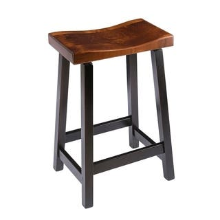 Surprising Buy Maple Saddle Seat Counter Bar Stools Online At Frankydiablos Diy Chair Ideas Frankydiabloscom