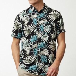 Magnum Men's Short Sleeve Shirt